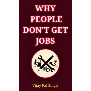 why people dont get jobs
