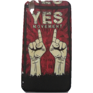 HTC DESIRE 816G BACK COVER