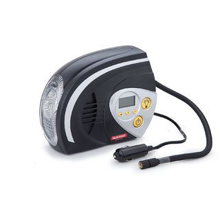 Blackcat INTELLO - Tyre Inflator with Auto cut off mechanism