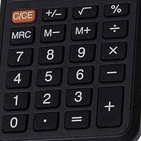 Pocket Size Big Display SLD 200N