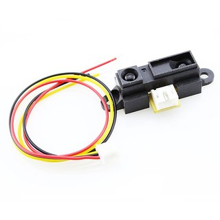 Sharp IR Sensor GP2Y0A21YK0F 10CM to 80CM