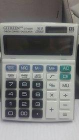 Premium Large Display Calculator