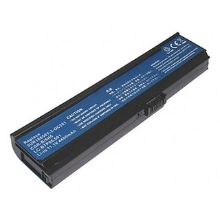 Laptop Battery For Acer Aspire 5052 5052Anwxmi 5052Nwxmi 5053 5053Nwxmi with 9 Month Warranty