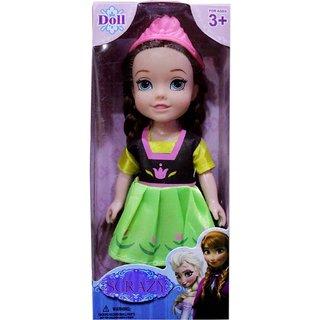 Scrazy Lovely Anna Doll