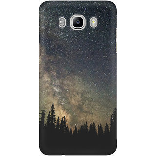 Dreambolic Milky Way Mobile Back Cover