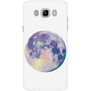 Dreambolic Moon Mobile Back Cover
