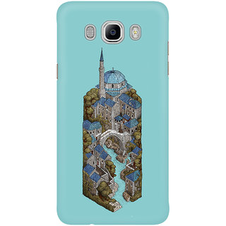 Dreambolic Mostar Mobile Back Cover
