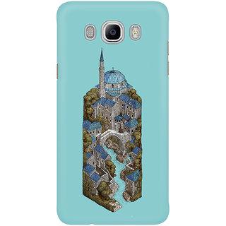 Dreambolic Mostar Mobile Back Cover