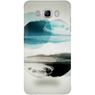Dreambolic Nalunani Mobile Back Cover