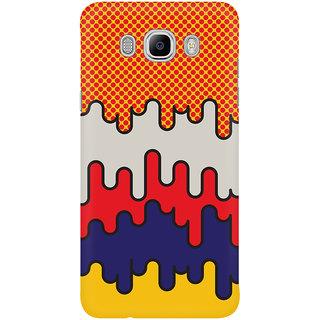 Dreambolic Lichtenstein Mobile Back Cover