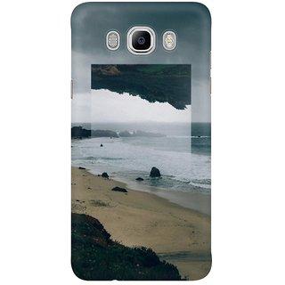 Dreambolic The Tide I Am Mobile Back Cover