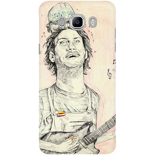 Dreambolic Macdemarco Mobile Back Cover