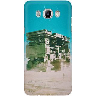 Dreambolic Turo B1 Everyday Mobile Back Cover