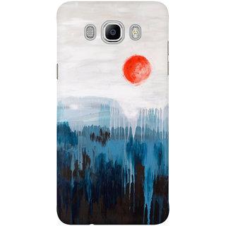 Dreambolic Sea Picture No Mobile Back Cover