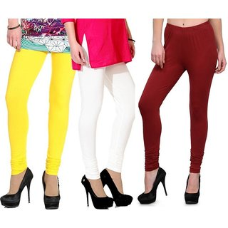 Stylobby leggings pack of 3