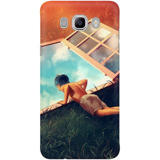 Dreambolic Sweet Vertigo Mobile Back Cover