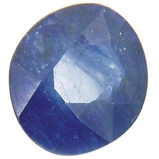 8.25 Ratti Original Blue Sapphire Neelam Gemstone