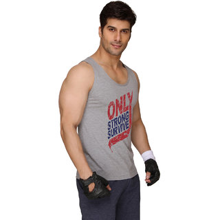 SayItLoud Men's Vest Combo