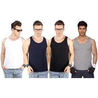 SayItLoud Men's Vest Combo