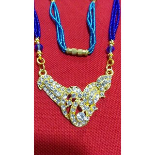 Mangalsutra available at ShopClues for Rs.260