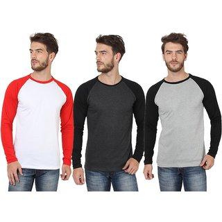 SayItLoud Men's T Shirt Combo
