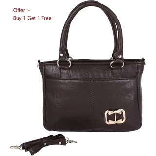 Supreme Smart Women Satchel Handbag - SPC709792085