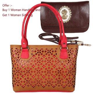 Supreme Smart Women Satchel Handbag - SPC711704139