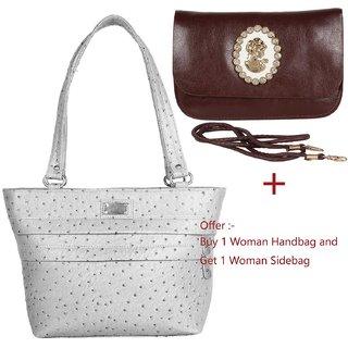 Supreme Smart Women Satchel Handbag - SPC709755090