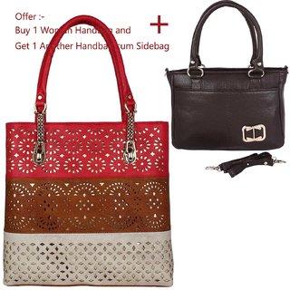 Supreme Smart Women Satchel Handbag - SPC713775126