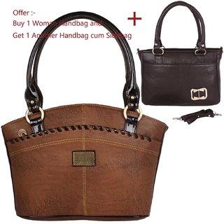 Supreme Smart Women Satchel Handbag - SPC711792144