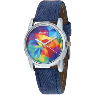 Danzen wrist watch for women DZ--456