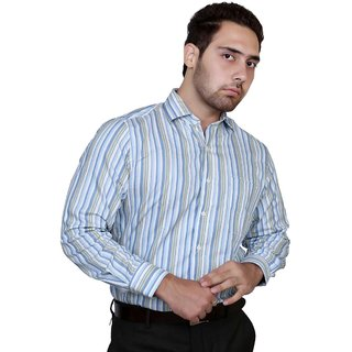 IQ Premium Quality Multicolor Shirt for men