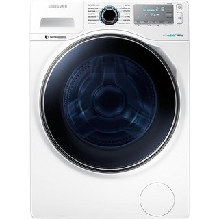 Samsung WW85H7410EW 8.5 Kg Front Loading Washing Machine