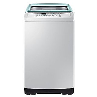 SAMSUNG WA60H4300HB 6KG Fully Automatic Top Load Washing Machine