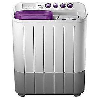 Samsung 6.5 Kg WT655QPNDRP/XTL Top Loading Washing Machine