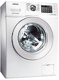 Samsung WF600U0BHWQ/TL Fully automatic Front loading Washing Machine  6 Kg, White