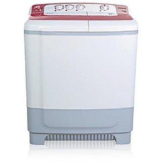 Samsung 7.2 kg Semi Automatic Washing Machine -WT9201EC-XTL