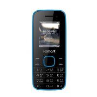 I-Smart IS-100L-Selfie  (Blue  Black)