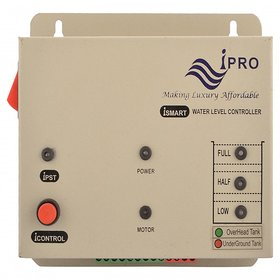 Underground Overhead Water Tanks Water Level Controller