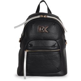 Diana Korr Black Backpack