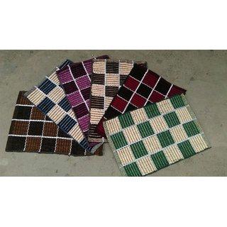 Cotton Polyester Blend Carpet/Rug (Polyester  Polyester Blend