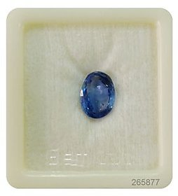 Fedput Original Neelam Stone for 7.25 Ratti gemstone