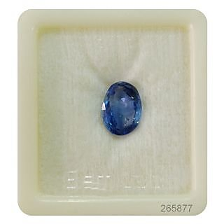 Fedput Original Neelam Stone for 7.25 Ratti gemstone