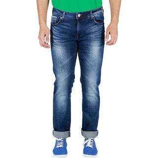 Integriti Lean Fit Blue Men'S Jeans
