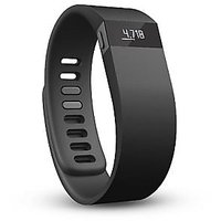 Fitness Band Sporty TW64 Black Waterproof Smart Bluetoo