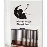 Gloob Decal Style Desire Wall Sticker (35*48)