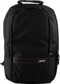 Acer 15.6 Laptop Backpack Bag   Balck