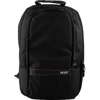 Acer 15.6 Laptop Backpack Bag ( Balck)