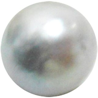 9.25 Ratti Chandraratna Certified Pearl Gemstone