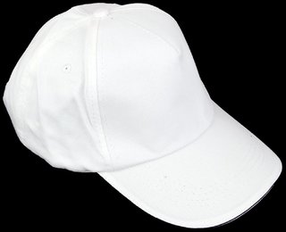 Techamazon - Caps For Man - white cap